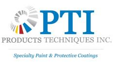 PTI Coatings logo Bradechem